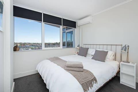Stunning Ocean View Apartment