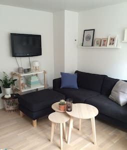 Nice, cozy and new apartment - Daire