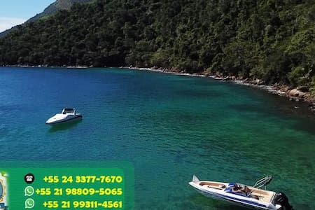 Pousada Tropical Araçatiba Suite Quadruplo