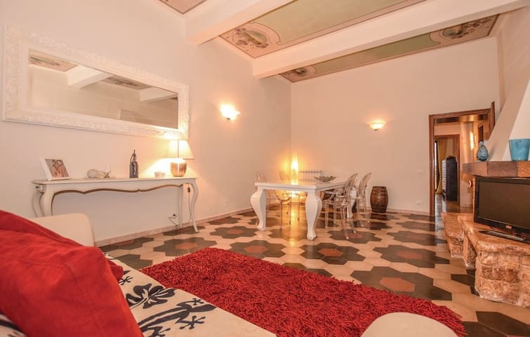 Apartment Charme in Tuscany