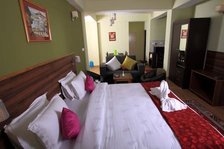 One Bedroom Apartment Shumbuk Homes