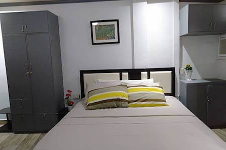 Apartment studio in Lucena City, PI