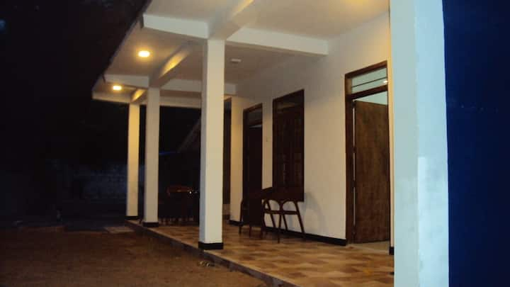 Cannel View Holiday Resort - Double Room
