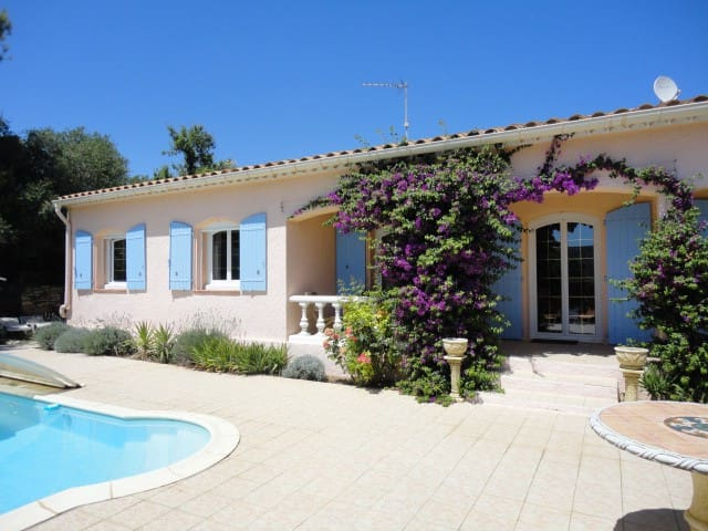 Petit Paradis - Armissan - Holiday home