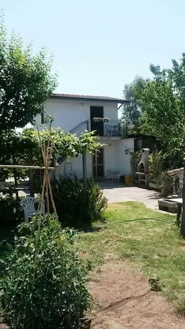 B&B Nonna Piera - Carrara - Bed & Breakfast