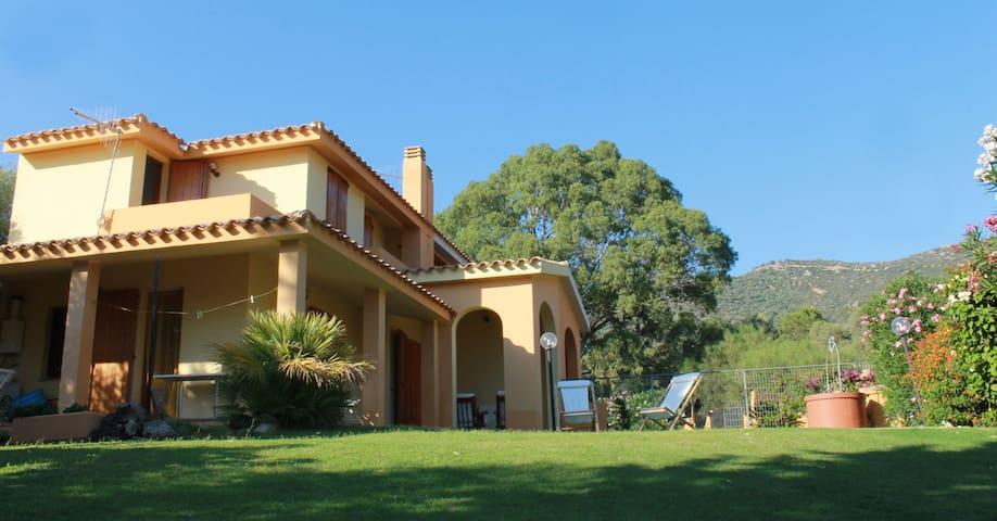 VillaTorreDelleStelle 200 meters from the beach - Torre Delle Stelle (Maracalagonis) - 別荘