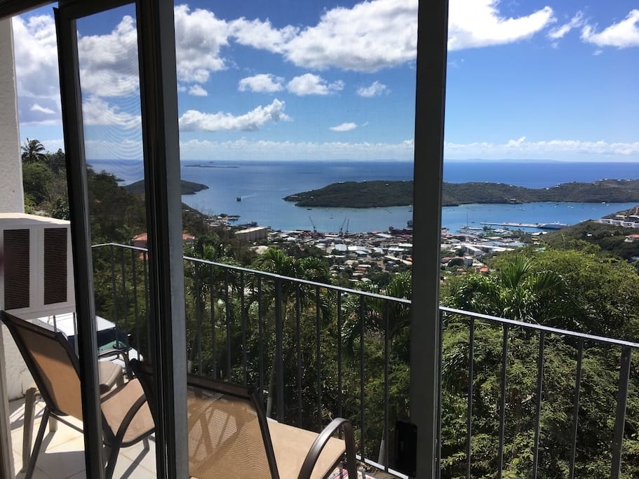 Apartments For Rent In St Thomas Us Virgin Islands