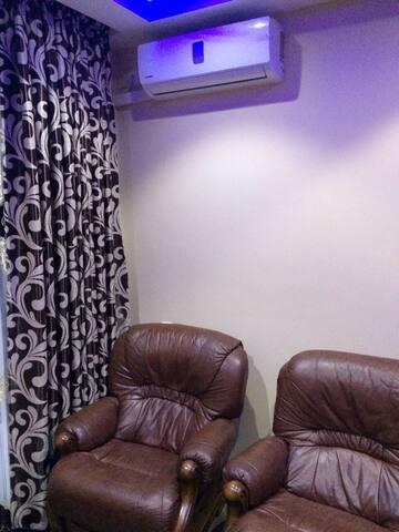 квартира в аренду в солнечном Батуми - Batumi - Apartment