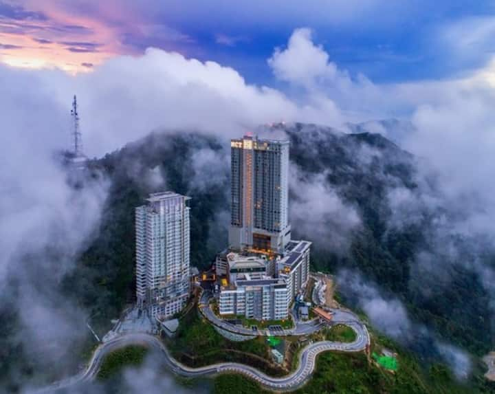 Grand Delemen Studio Suite Genting Highlands 34