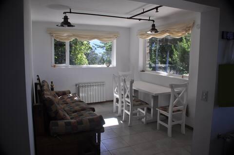Casa 2 dormitorios con vistas increibles Bariloche