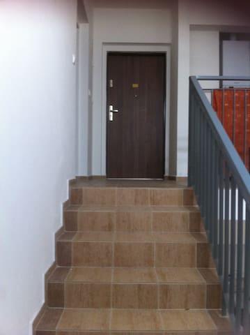 Apartment Nekyje na Ostrove B8 - Vrakúň - Appartement