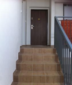 Apartment Nekyje na Ostrove B8 - Vrakúň