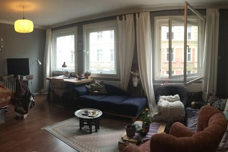 Zimmer am Hackeschen Markt - Berlin - Apartment