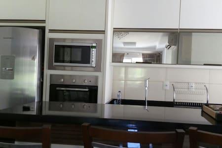 Lindo Apartamento em Camboriú - Camboriú
