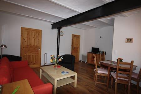FeWo im Herzen Schleswig-Holsteins - Gokels - Appartamento