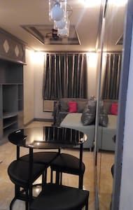 CHEAP, COZY, FAST WI-FI- FULLY FURNISHED - Quezon City