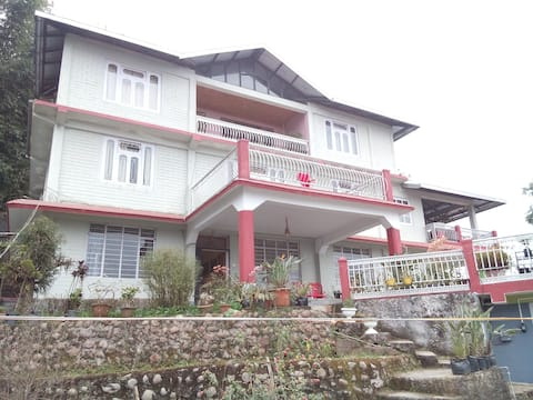 The Gaff in Kalimpong-Deluxe