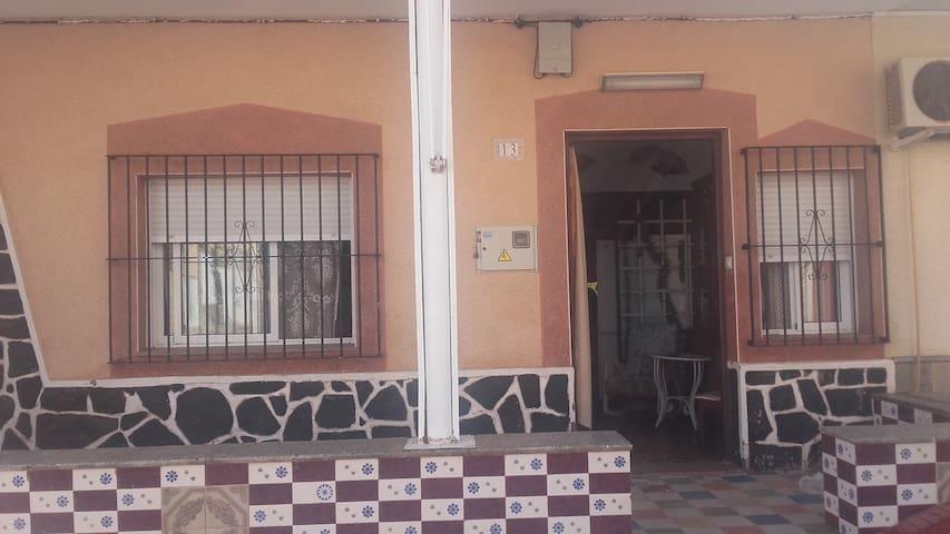 casa turistica josefhine