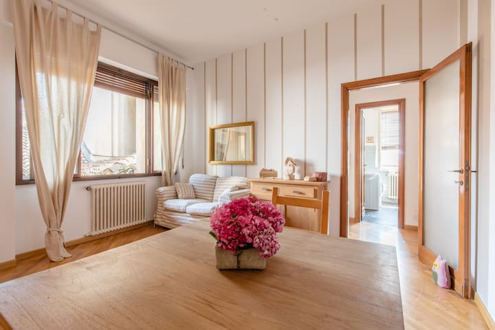 In the heart of the city.... - Brescia - Appartement