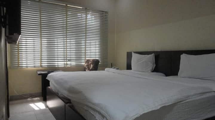 MITROS Residences-Studio Room