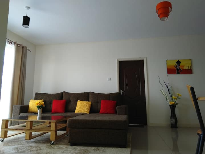 Warm and Cosy airport homestay