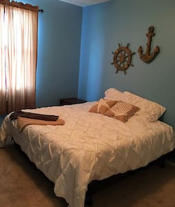 Cozy Private Room, Litchfield Park - Litchfield Park