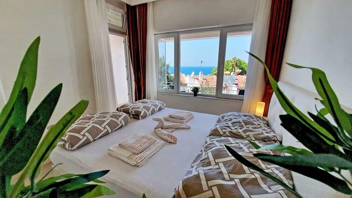 Villa Blue Paradise - Luxury Villa with Sea View
