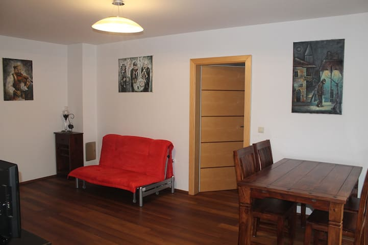 Appartement Lake Neusiedl