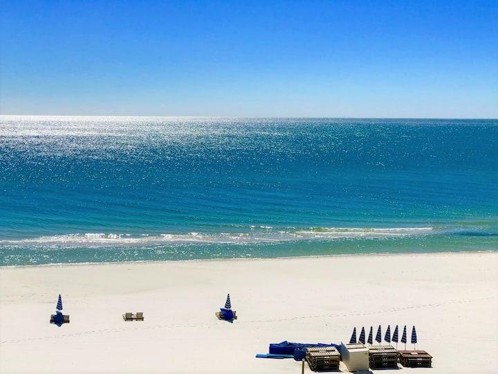 SeaWind Summer Dates Now Open! Gulf Front