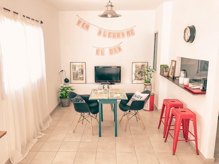 CUATRO design apartment