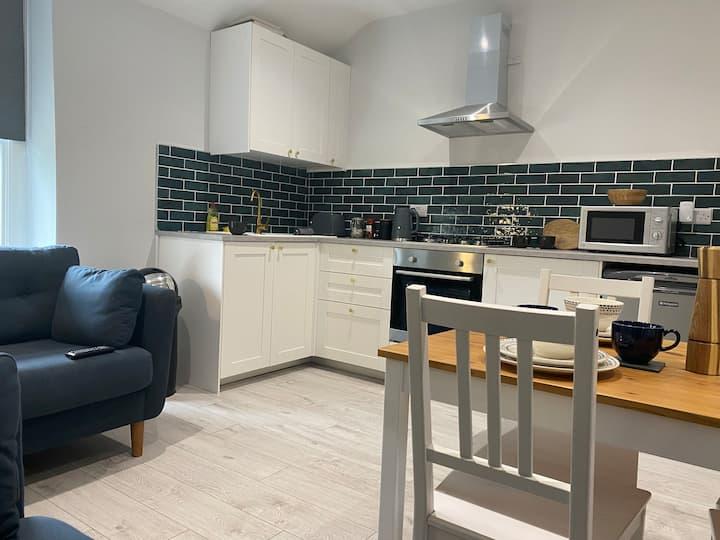 The Hartington Apartment 3