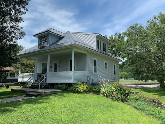 Harper's House Vacation Rental