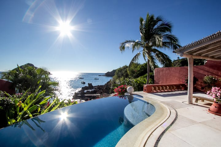 Casa Carioca, the coziest 4 bedroom Villa