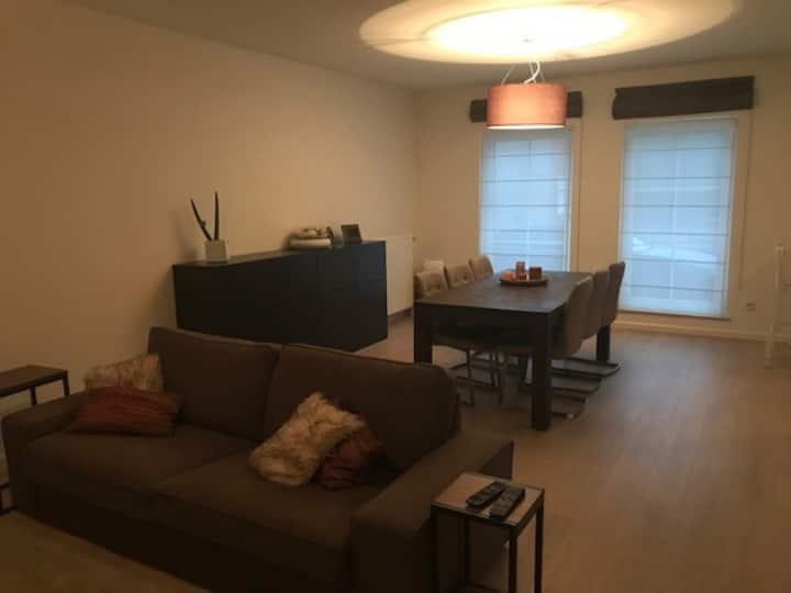 Hypergeïnstalleerd appartement te Turnhout
