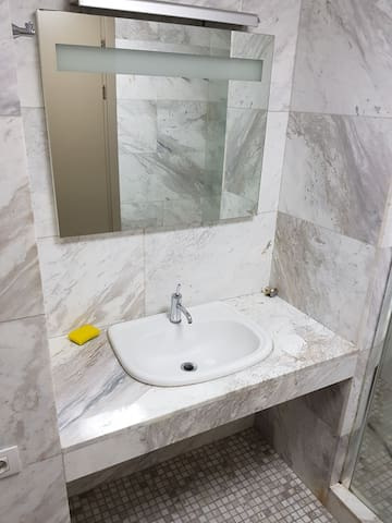 3 bedroom appartment in tbilisi