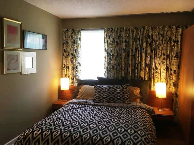 Happy Home Guest Suite - Coming to Tryon?