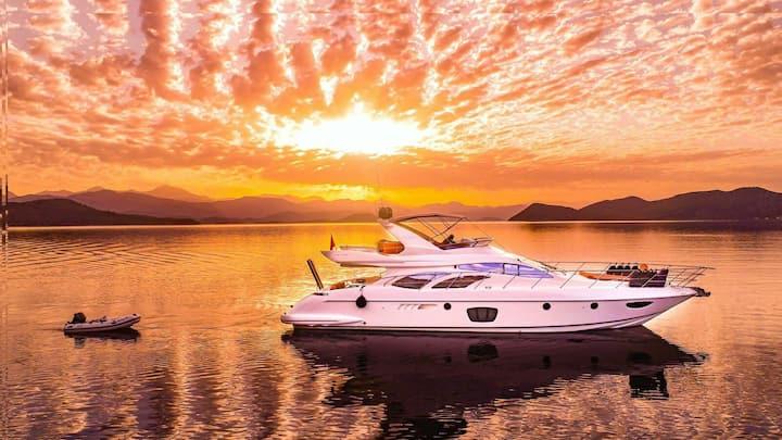 Vision Yachting / Yat kiralama Fethiye