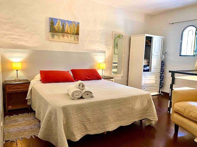9 - Nice Loft private in Villa Crespo near Palermo