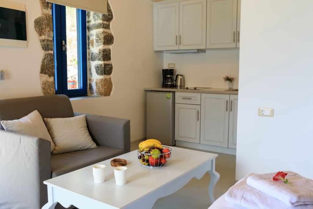 Delfini Apartment
