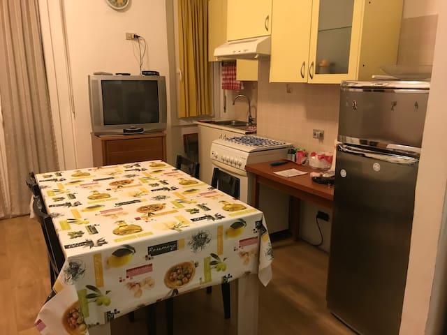 Appartamento Hinterland Milano