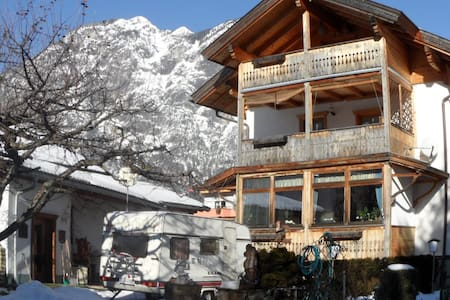 Haus Winkler - Völs