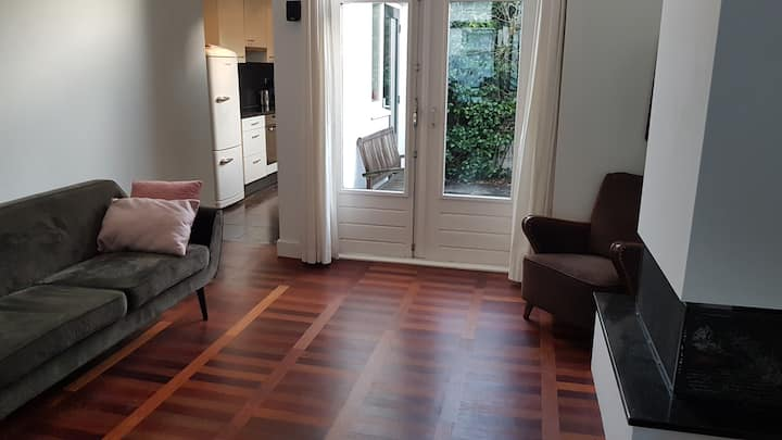 Nice 100 year old renovated house quiet spot 100m2