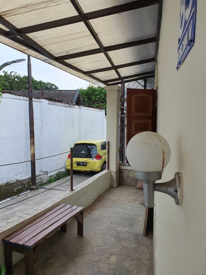 Rumah Boscha
