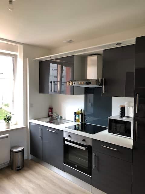 Bel appartement à Longwy