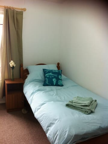 Single Room and Shared Bathroom - Morriston - House