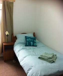 Single Room and Shared Bathroom - Morriston - Haus