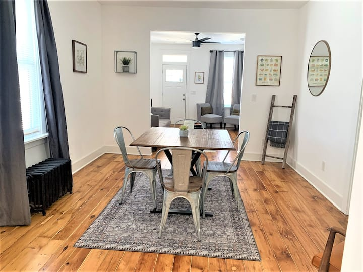60% off!!! Brand New Midtown Detroit Entire Home