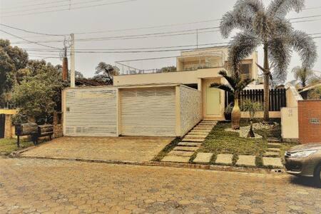 Casa Sobrado- Morada da Praia
