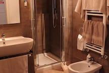 il bagno di Jonathan