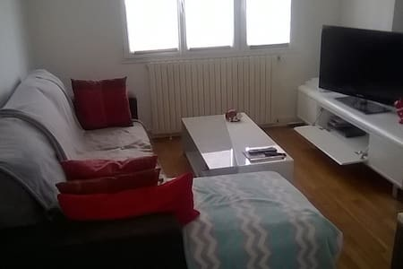 Location chambre chez particulier dans une maison - Angoulême - Ev